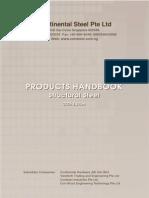 Continental Steel Standard