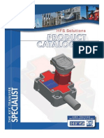 Hfs Solutions Catalogue