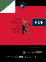 livro saúde indígena 2012