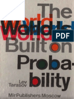 MIR - Tarasov L. - The World is Built on Probability