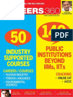 Careers 360 July09
