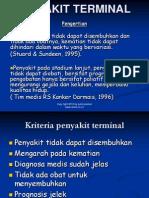 Penyakit Terminal