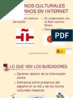Iconos Culturales Hispanos