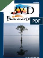 BVD 127 - Juni 2009