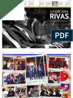 La década Rivas