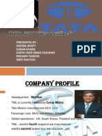 Tata Motors - Grp 10 (1)