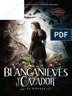 PDF-Blanca Nieves y El Cazador