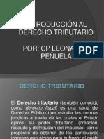 introduccinalderechotributario-100411112418-phpapp02