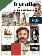 2013 Bibliografia Di Roberto Sconfienza