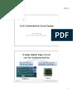 VLSI CLC Design.ppt