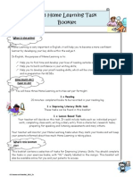 Task Booklet