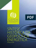 CEPEN - Centro de Estudos de Políticas e Estratégias Nacionais - General Carlos de Meira Mattos