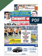 Edition du 04/07/2009