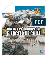 Dia Glorias del Ejercito de Chile 2013 Diario El Austral Temuco 2013 Sep 19