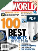 PC World Magazine - July 2006