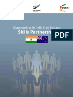 Opportunities in India New Zealand