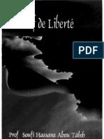 SOIF DE LIBERTE