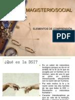DSI Enciclicas