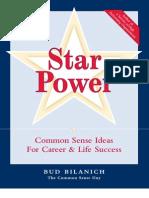 Star Power eBook