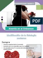 anemiaenelembarazo-110803172249-phpapp01