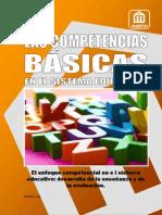 Cursos UFV. MAGISTER- Competencias Basicas 09