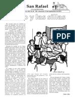 Boletín Parroquial del 14/09/2013
