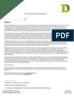 EDI WS API White Paper