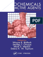 Phytochemicals as Bioactive Agents