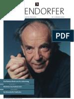 Bösendorfer Magazin 1/2007