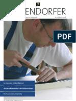 Bösendorfer Magazin 1/2008
