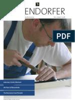 Boesendorfer magazine 2008/01