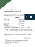 Application for Rupali Bank