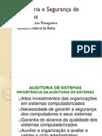 Aula 6- Auditoria