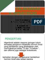 Hipertiroid Dwi