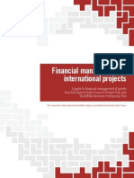 Manual - Financial Management of International Projects UK 48