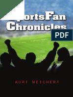 SportsFan Chronicles