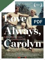Carolyn Poster Ok Cs3