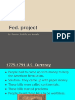 fed  project -1
