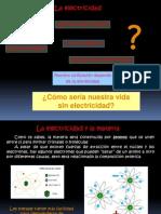 ICT Electricidad Basica