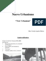 New Urbanism