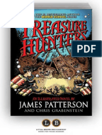 Treasure Hunters by James Patterson (SAMPLE)