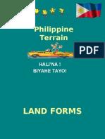 Philippine Features
