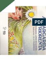 Livro Da Margarida Friorenta