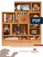 Universit e Inter Age Poitiers