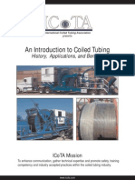 An Introduction to Coiled Tubing