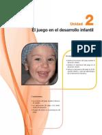 El Juego en El Desarrollo Infantil - McgrawHill
