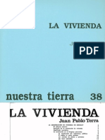 La Vivienda j.terra