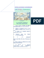 Curso Preparatorio Santisima Trinidad