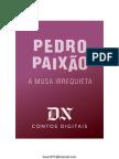 Pedro Paixão - A musa irrequieta