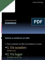 2.Dominios